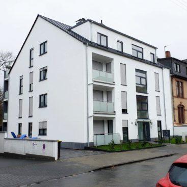 Hanau, Akademiestrasse 29 - 10-Wohneinheiten, Mehrfamilienhaus