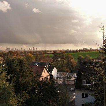 Frankfurt am Main/Kalbach, Im Kirschenwäldchen 26, 4 Wohneinheiten, Mehrfamilienhaus