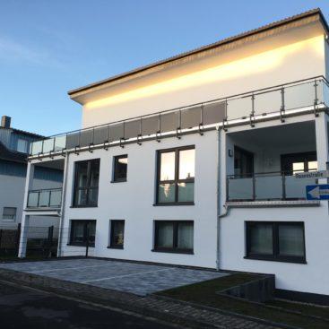 Rodenbach, Rhönstr. 3, 4 Wohneinheiten, Mehrfamilienhaus