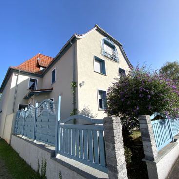 Familienhaus Gustavstrasse 7, Gelnhausen, 5 Wohneinheiten