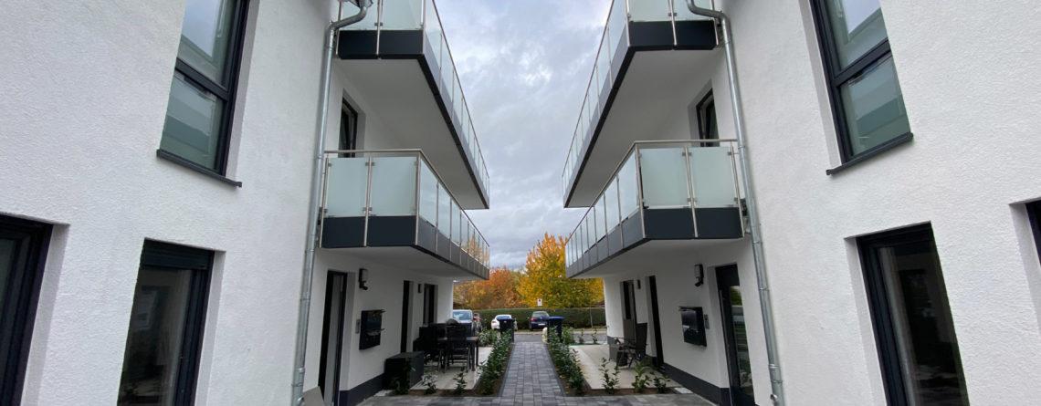 Alle Wohnungen in Gelnhausen-Hailer vermietet!